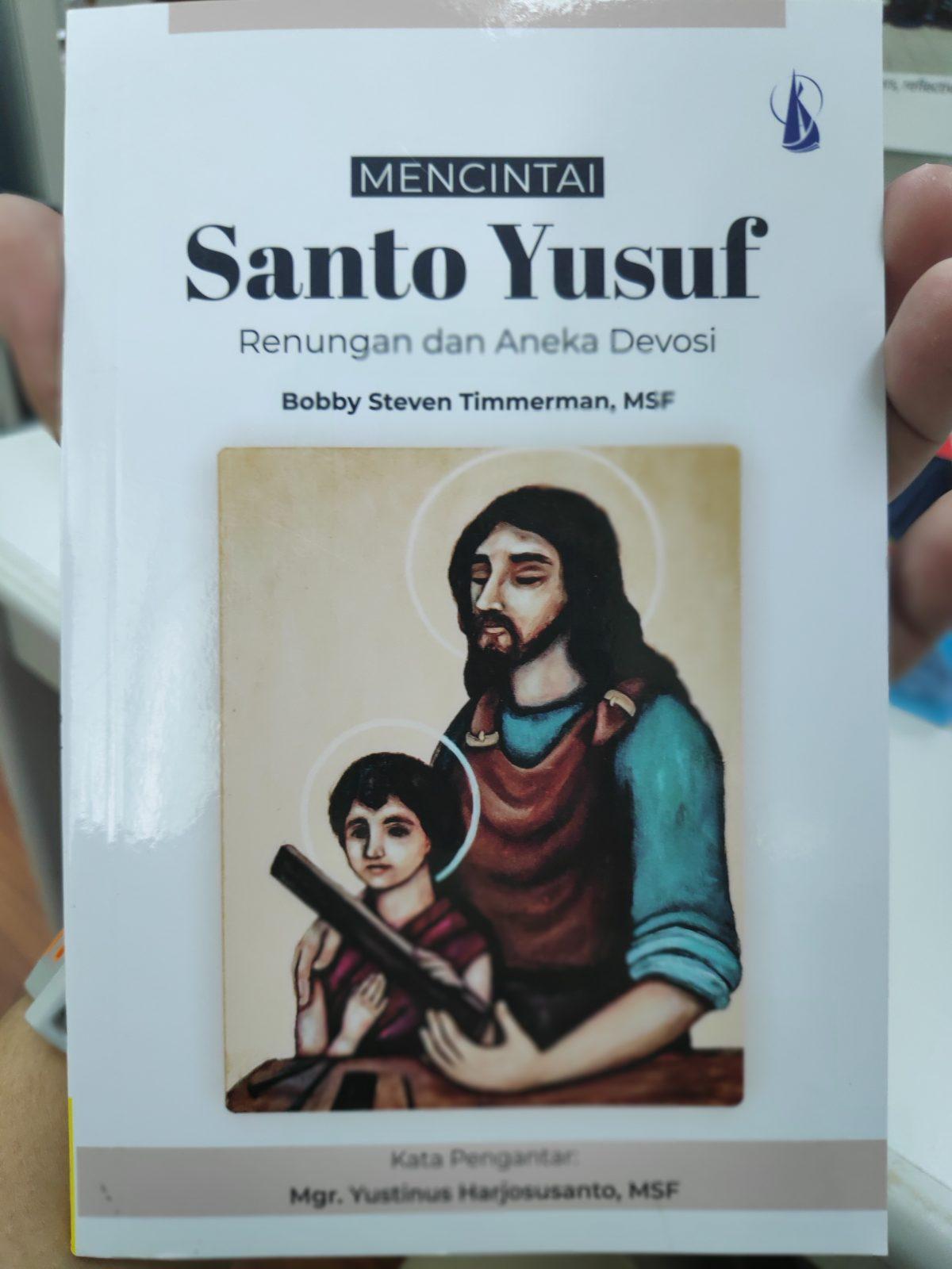 Mencintai Santo Yusuf, Renungan dan Aneka Devosi